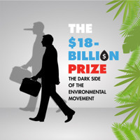 The $18-Billion Prize in Broadway