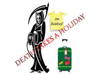Death Takes a Holiday in Broadway