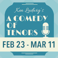 A Comedy of Tenors in Milwaukee, WI