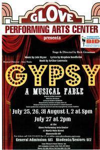 Gypsy in Central New York