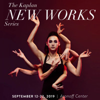 The Kaplan New Works Series  in Broadway