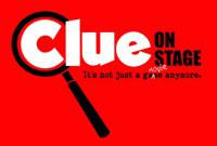 Clue On Stage in San Antonio Logo