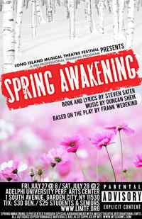 Spring Awakening in Long Island