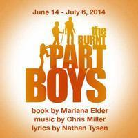 The Burnt Part Boys in Broadway