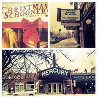 The Christmas Schooner in Chicago