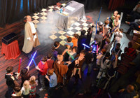 Jedi Academy in Central New York