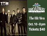 The Hit Men in New Jersey