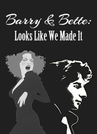 Barry & Bette: Looks like we made it in Milwaukee, WI