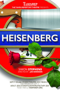 Heisenberg in Broadway