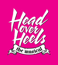 Head Over Heels in Broadway