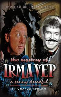 The Mystery of Irma Vep in Milwaukee, WI