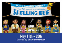 25th Annual Putnam County Spelling Bee in Central Pennsylvania