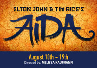 Elton John and Tim Rice's AIDA in Central Pennsylvania