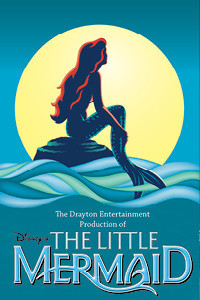 The Little Mermaid in Toronto