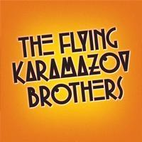The Flying Karamazov Brothers in Anchorage