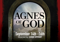 Agnes of God in Central Pennsylvania