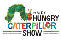 The Very Hungry Caterpillar Show in Australia - Sydney