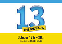 13: the Musical in Broadway