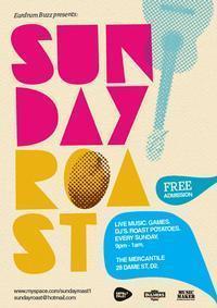Sunday Roast in Ireland