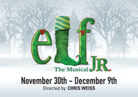 Elf the Musical, Jr in Broadway