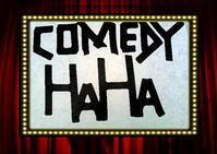 Comedy Ha Ha in Ireland