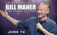 Bill Maher in Ft. Myers/Naples