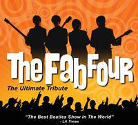 The Fab Four: Ultimate Beatles Tribute in Tucson