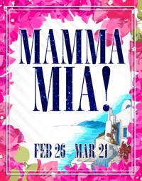 MAMMA MIA! in Orlando