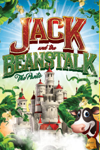 Jack and the Beanstalk: The Panto in Broadway