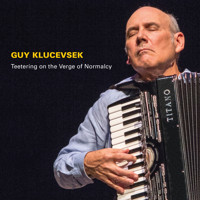Accordionist & composer Guy Klucevsek performs at Spectrum in Other New York Stages