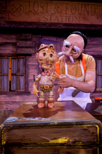 ¡Viva, Pinocho! in Off-Off-Broadway
