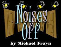 Noises Off in Ft. Myers/Naples