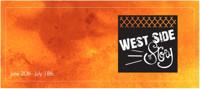 West Side Story in Salt Lake City