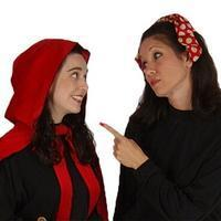 Little Red Riding Hood & Other Stories in Anchorage