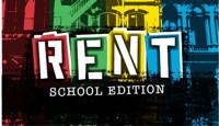 RENT, School Edition in Central Pennsylvania