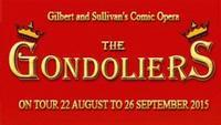 The Gondoliers in New Zealand