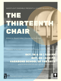 The Thirteenth Chair in Chicago