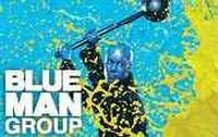 Blue Man Group in Kansas City