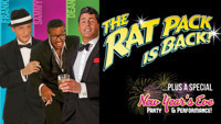 The Rat Pack is Back at The Gateway in Broadway
