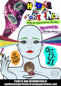 Hedwig and the Angry Inch in Charlotte