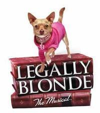 Legally Blonde the Musical in Finland