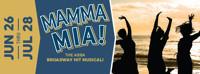 Mamma Mia! in Ft. Myers/Naples