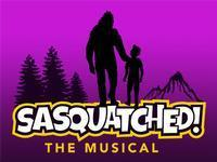 Sasquatched! The Musical in Broadway