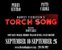 Torch Song by Harvey Fierstein in Ft. Myers/Naples