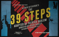 THE 39 STEPS in Los Angeles
