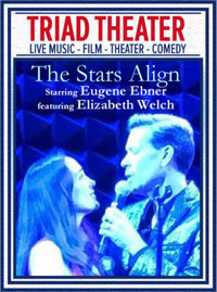 The Stars Align on 9/30 in Broadway