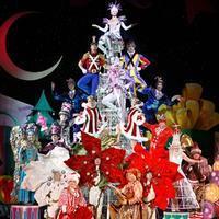 Cirque Dreams Holidaze in Anchorage