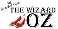 The Wizard of Oz in Baltimore