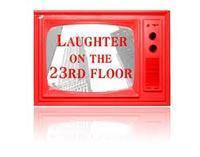 Laughter on the 23rd Floor in Rhode Island