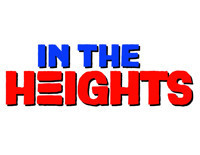 In the Heights in Broadway